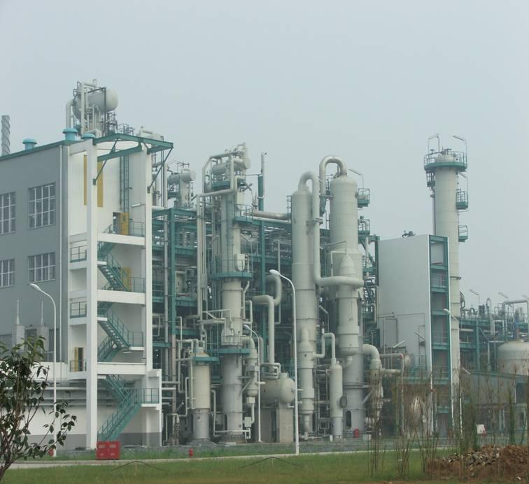 化工石油设备施工