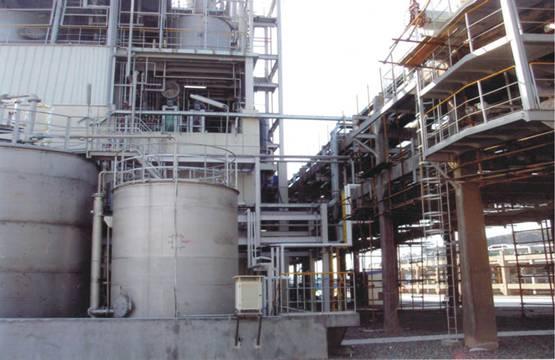 上海拜耳聚合物工程(上海)乐天堂网址登录基础设施Ⅱ期